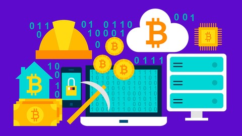 Learn about Python and Blockchain: The Complete Guide!