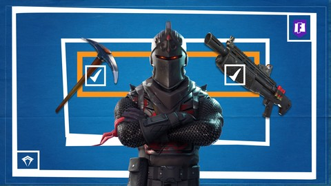 Fortnite Masterclass: Building and Pro Strategies (Console)