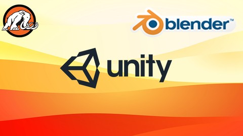 Build & 3D Model Huge and Complete Unity® Games from Scratch