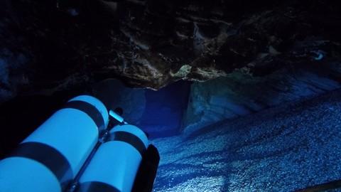 Mağara Dalışı Temel Becerileri