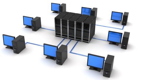 windows server 2012R2 part-2 MCSA الكورس باللغة العربية