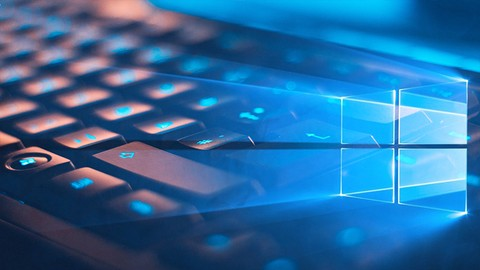 Install and Configure Windows Server 2019: get a job in IT