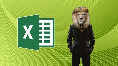 77-728 MOS Excel Expert 2016 Training (Deutsch)
