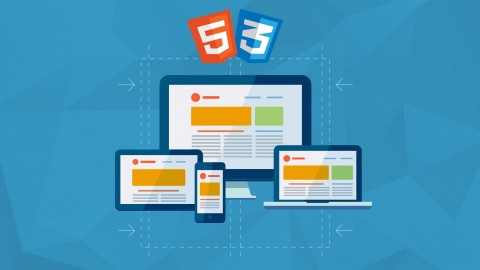 Responsive Web Design – From Concept to Complete Site