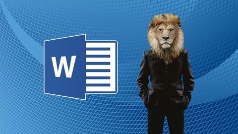 77-725 MOS Word 2016 Training (Deutsch)