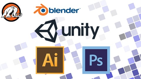 Build 4 Unity® Games: Best 2D, 3D and Multiplayer Tutorials