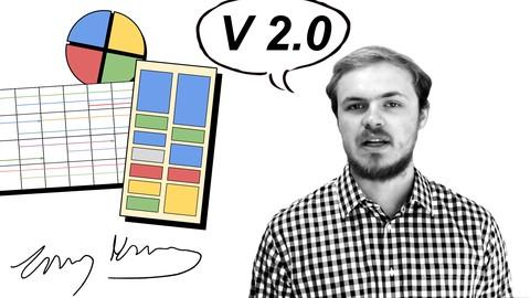 Mastering Planning v 2.0 - A Complete Planning System