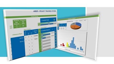 Fundamentos & Sistema Dashboard de Seguimiento de Proyectos