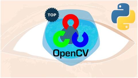 Python für Computer Vision und Data Science mit OpenCV