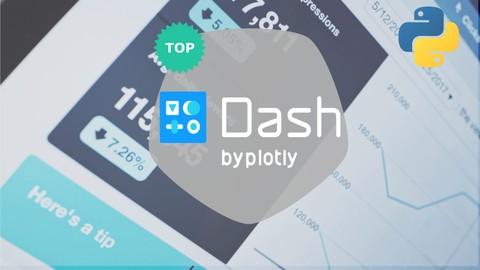 Dash - Interaktive Python Visualisierungen für Data Science