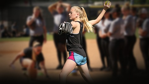Youth League Softball Skills and Drills Vol. 1 - Fielding