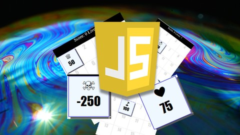 JavaScript Game Exercise Create a Quick Click Popper Game