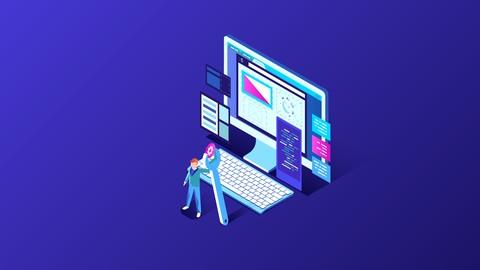 Aprende Lenguaje de Programación DART al crear una Web App