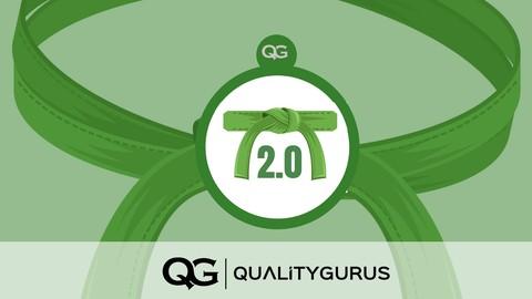 Certified Six Sigma Green Belt Training