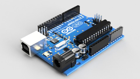 Arduino نفذ مشروعك كمبرمج  باستخدام ال