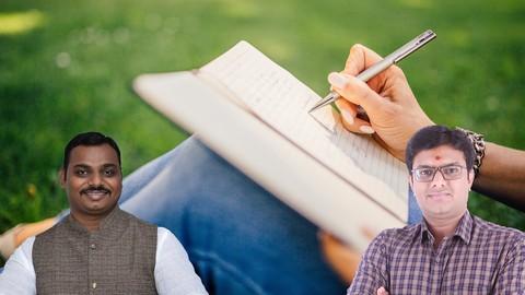 Hindi to English-Spoken English Tenses Grammar Master Class