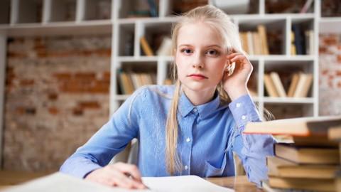 Ultimate TOEFL + IELTS Vocabulary Tests (Hard Words 1)