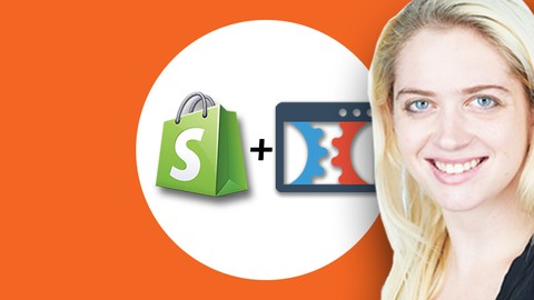 Shopify Dropshipping - Scale to 7 figures with Clickfunnels!