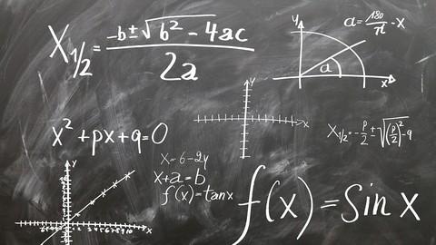 Algebra 2 - The Complete Course