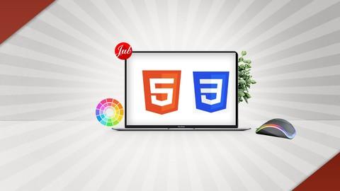 HTML dan CSS untuk Desain Website