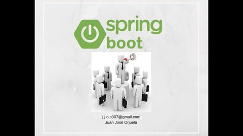 Spring boot 2: Recetas para el trabajo diario (Spring MVC)