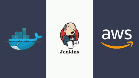 Selenium WebDriver with Docker, Jenkins & AWS