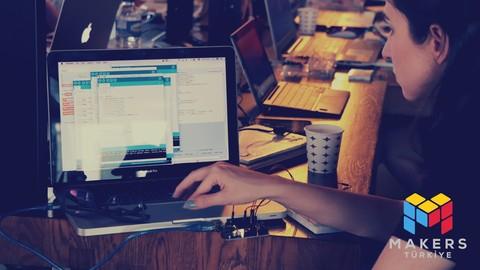 Kodlama, Arduino ve 3 Boyutlu Yazıcılara Giriş Eğitimi