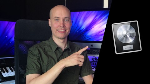 Create a Music Production Template in Logic Pro X