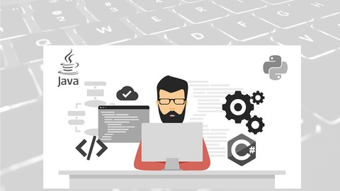 Impariamo da Zero i linguaggi C#, Java e Python