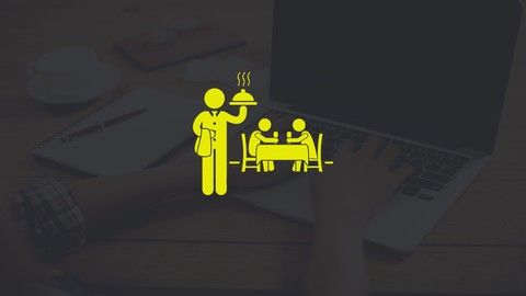 Build A Restaurant Site With Python and Django