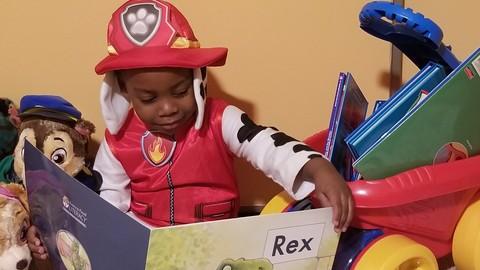 Urby Education: Kindergarten Readiness