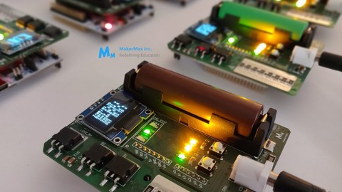 Introduction to Lithium-ion battery management