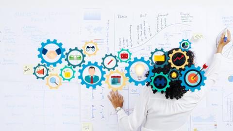 MARKETING PLAN: Learn to Write a Winning Marketing Plan