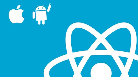 React Native - First Steps