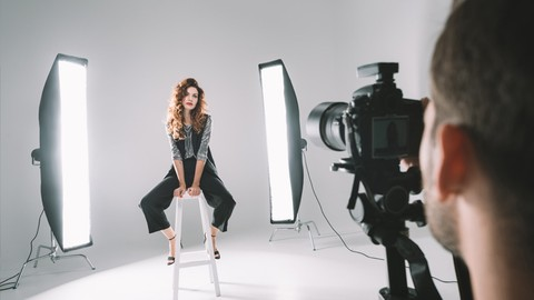 Studio Photography for Beginners