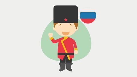 Impara a parlare e scrivere in russo da zero.