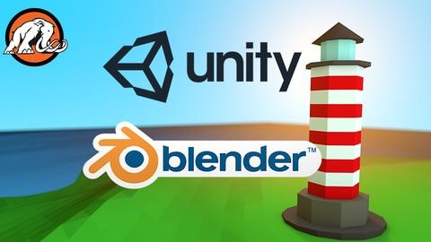 The Ultimate Blender Masterclass!