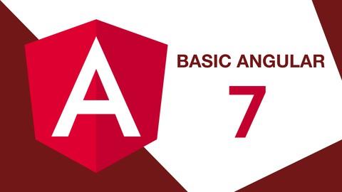 Basic Angular 7 สำหรับผู้เริ่มต้นจนสร้างเป็น Web app