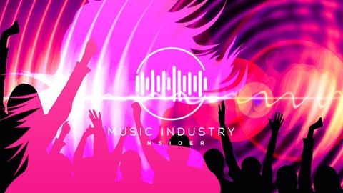 The Music Industry Behind Closed Doors and How to get Signed