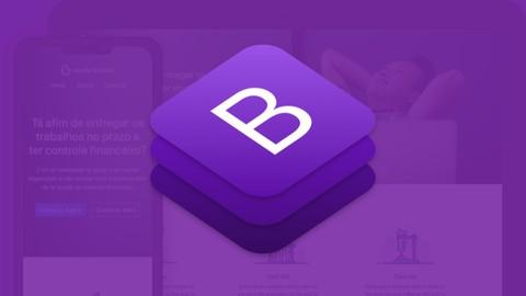 Bootstrap para iniciantes: criando um site do zero em 1 hora