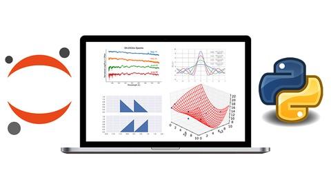 Python 3 Pandas, Bokeh, and Seaborn Data Visualization