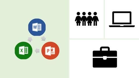 善用文書處理工具增進工作效率