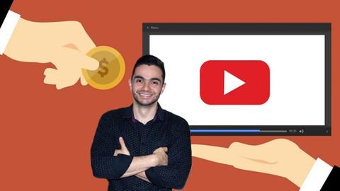 ▷ Cómo Ganar Dinero Con Youtube   Curso De YouTube + Soporte