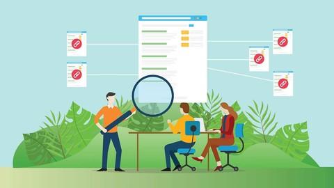 Link Building 2021:  Create 50+ High Quality Backlinks Free