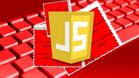JavaScript Word Scramble Game from scratch course