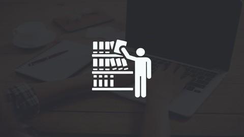 Build Library Management System | Python & PyQt5