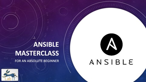 Ansible for an Absolute Beginner - Automation - DevOps