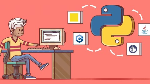 Python from Intermediate to Expert