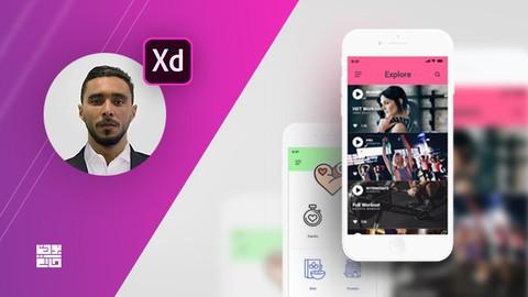 Adobe XD CC Fundamentals