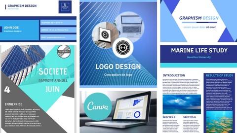Canva 2.0 pour entrepreneur et marketing